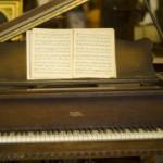 音楽における一考察