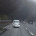VWビートルの造形美