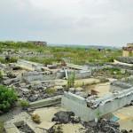 あれから4年ー東北大地震