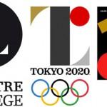 東京オリンピック2020年のロゴはもちろんパクリでしょう。でもマツダよりはマシ。