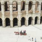 ローマ帝国はなぜ滅んだのか?