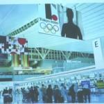 佐野氏またパクリ!東京オリンピックエンブレム展示例写真を個人ブロガー等から盗用