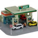 ガソリンはなぜ安くならないのか?