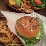 KUA AINA クアアイナ 仙台パルコ2店 BBQアボカドバーガー ボリュームたっぷりで美味かった